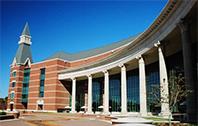 巴布森学院商学院