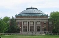 厄巴纳伊利诺斯州大学商学院
