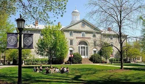 2019美国TOP100大学学费及涨幅排行榜
