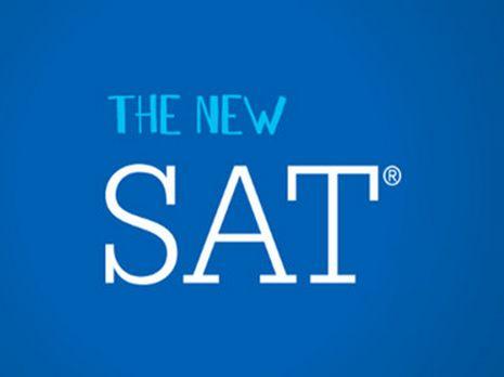 SAT考试须知 考前准备及适应指南