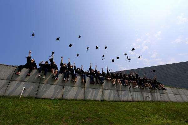 2019THE亚太地区大学排名:中国大学排名情况