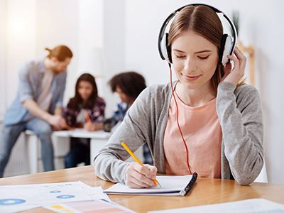 雅思听力阅读考试的备考技巧