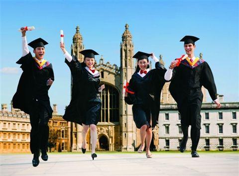 2019届考生如何凭高考成绩直接申请国外名校!