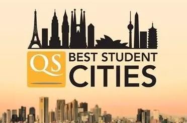 QS官方发布:2019年全球最佳留学城市,现在转学还来得及吗?