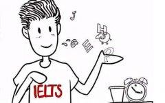 雅思口语考试听不懂考官说什么怎么办?