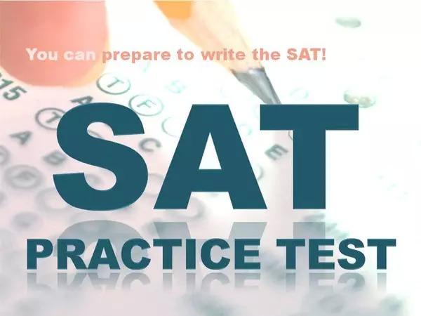 2021-2022年SAT考试时间和报名费用